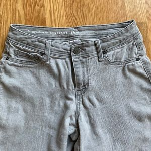 Westport Signature Fit Straight Jeans Gray Wash